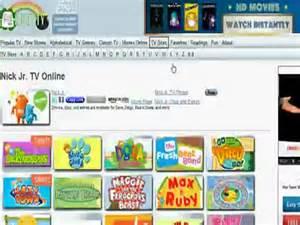 spreety free nickelodeon tv online 2010 zideo video film trailers