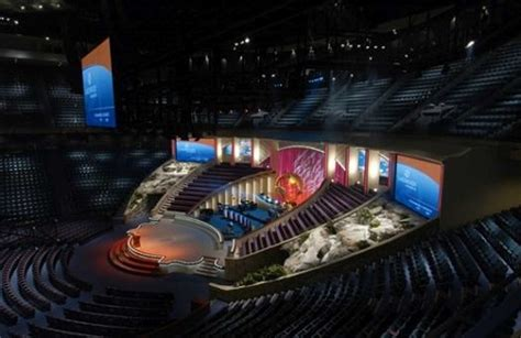 Church Floor Plans Free Lakewood Church Renovation Team Osteen Renovation