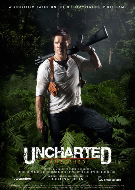 Uncharted Film 2017 | uncharted download new movies 2018 for free