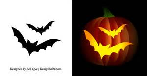 Pumpkin Carving Templates Free Kids Free Simple Amp Easy Pumpkin Carving Stencils Patterns For