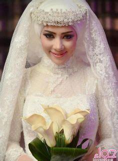 Ikn Dress Muslim Fathiya 1000 images about hijabi brides on muslim