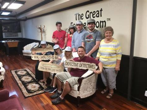 the great escape room the great escape room orlando picture of the great escape room orlando orlando tripadvisor