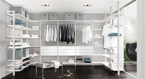 Begehbarer Kleiderschrank Iniduell Planen Regalraum