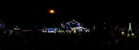 where to see o ahu homes decked out with pretty