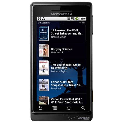 is kindle an android device new kindle android app released