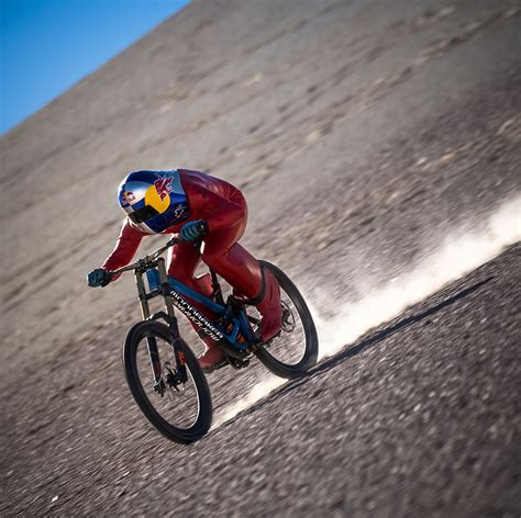 fastest in the world world s fastest mountain biker the awesomer