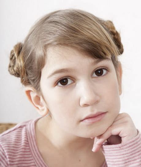 Easy Kid Hairstyles by Hairstyles