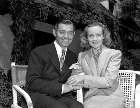 when did clark gable die the enchanted manor