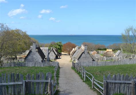 visiting plimoth plantation discount  tips