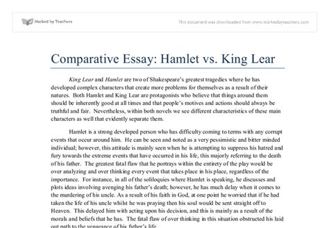 Shakespeare Essay Topics by College Essays College Application Essays King Lear Essay Topics