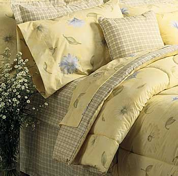 Waterbed Comforters by Kimlor 50 50 Poly Cotton Percale Wood Frame Waterbed
