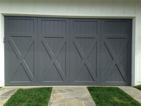 Farm Style Garage Doors by Garage Doors Farm Outdoors
