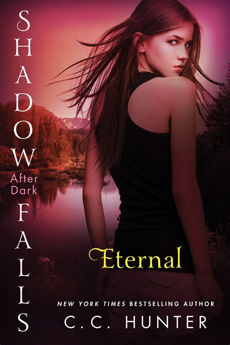 falls a novel eternal c c