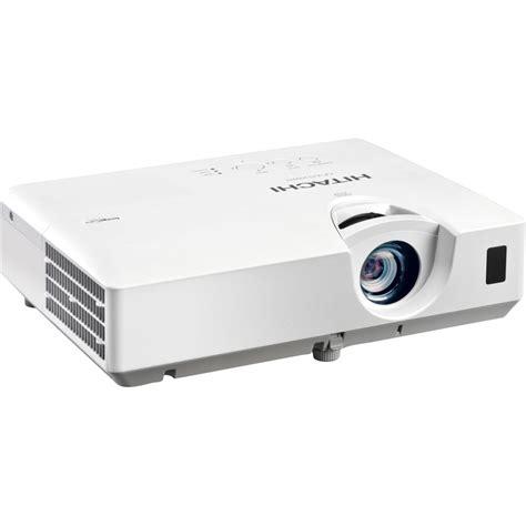 Lu Lcd Projector Hitachi hitachi cp x2541wn 2700 lumen xga 3lcd multimedia cp