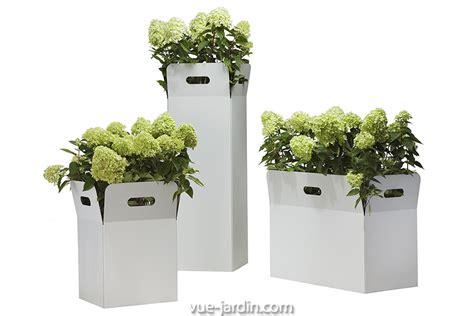 Bac A Fleur Haut 7582 by Bac Fleurs Design Box 50 De Flora Achat Vente Sur Vue