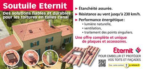 Plaques Sous Tuiles by Eternit Soutuile