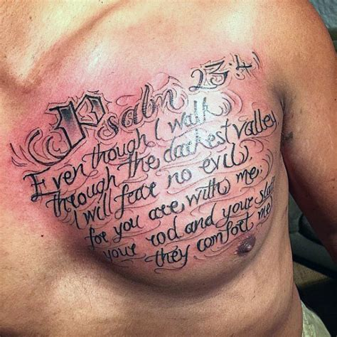 bible tattoos for men 50 bible verse tattoos for scripture design ideas