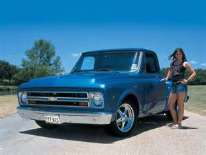 1967 72 chevy truck forum autos post