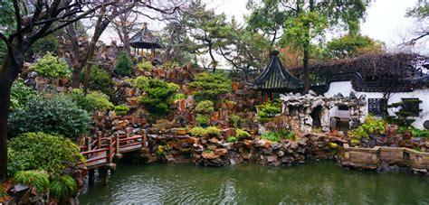 yuyuan garden chengdu tours provide best travel service to chengdu