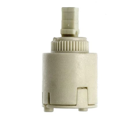 danco brass cartridge for moen 80993ts the home depot