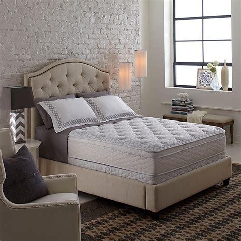 queen bed frame  mattress set home furniture design