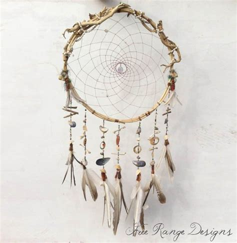 Handmade Dreamcatcher - handmade catcher catchers