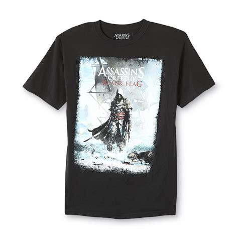 Sweater Black Flag K21 ubisoft s graphic t shirt assassin s creed iv black flag clothing s clothing