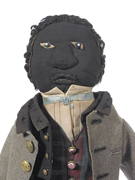 black doll exhibit handmade black dolls exhibit offers insight into past and