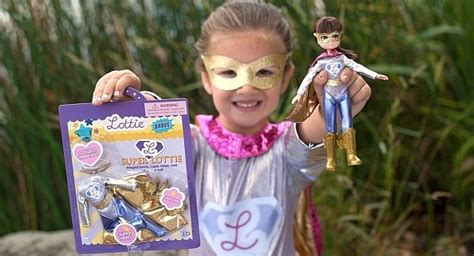lottie dolls smyths can choose for themselves between a doll