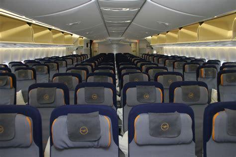 Lufthansa 747 8 Cabin by Image Gallery Lufthansa 747 Economy