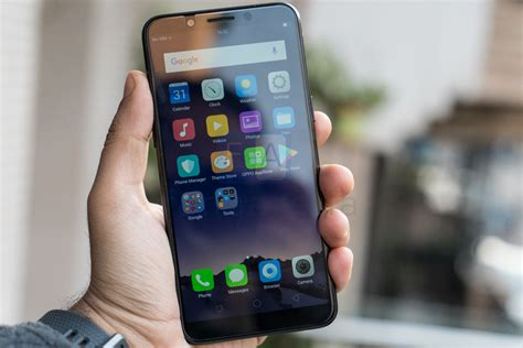 Oppo A83 oppo a83 review