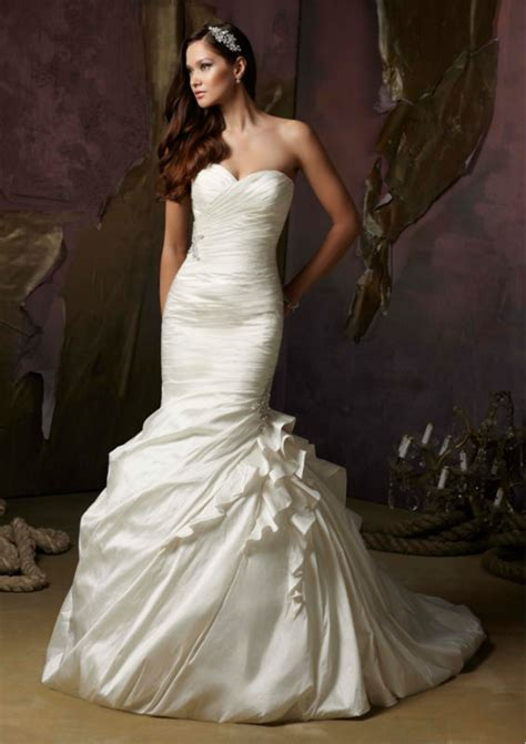 Ariel Wedding Dress – Disney Fairy Tale Weddings by Alfred Angelo   Princess