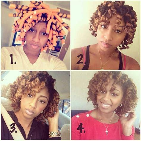 flexi rod hairstyles flexi rod curls curly hair pinterest more flexi rod