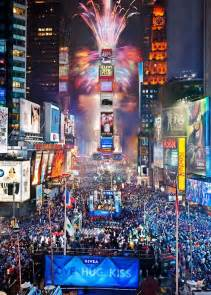nyc new years events times square new york city places to go