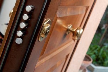 come aprire una porta chiusa senza chiave porte blindate dierre le porte blindate