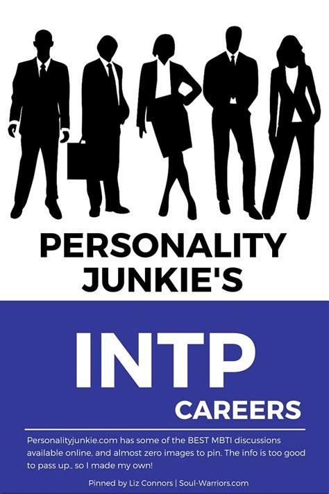 best 25 intp careers ideas on intp
