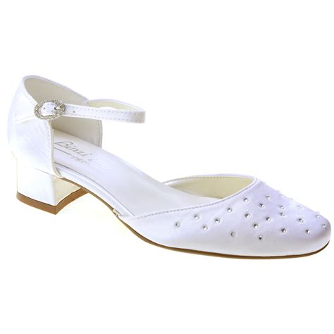 communion shoes communion shoes scattered diamante from linzi