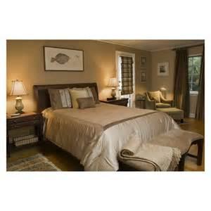 beige bedroom from encore decor interior design