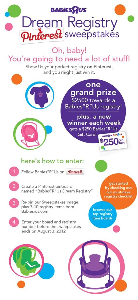 Register For Baby Shower At Babies R Us by 17 Best Images About Babies R Us Registry On