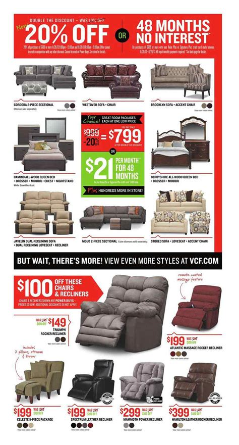 black friday recliner deals value city black friday 2013 ad find the best value city