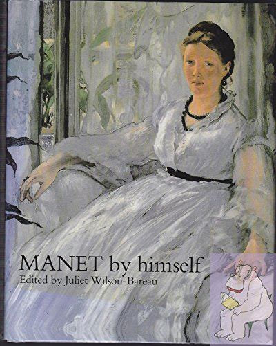 manet by himself by manet usa