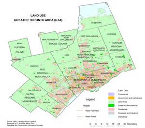map of toronto canada area about canada immigration relocation services