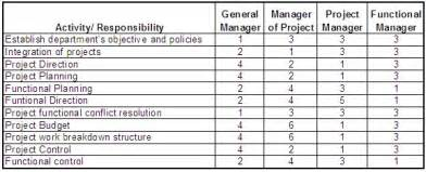 linear responsibility chart template project analysis matrix responsibility chart linear