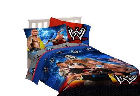 john cena comforter wwe bedding bedroom decor