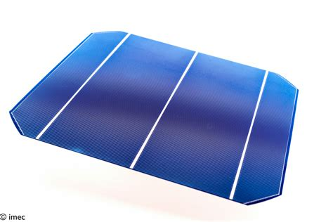 Solar Cell 1 kerfless wafers substantially reduce the cost of si solar