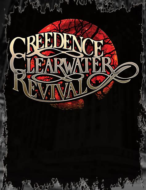 Tshirt Ccr creedence clearwater revival t shirt a new year 2015
