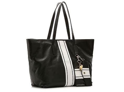 Cynthia Rowleys Leather Tote From Neiman by Cynthia Rowley Hayden Leather Tote Dsw