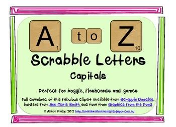 atoz scrabble scrabble letters a to z boggle boggle boards words