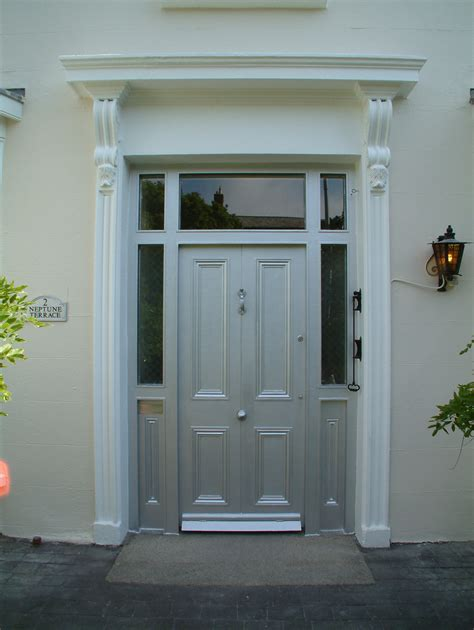 Door Painting Restoration In Dublin Stripping Painting Georgian Front Doors