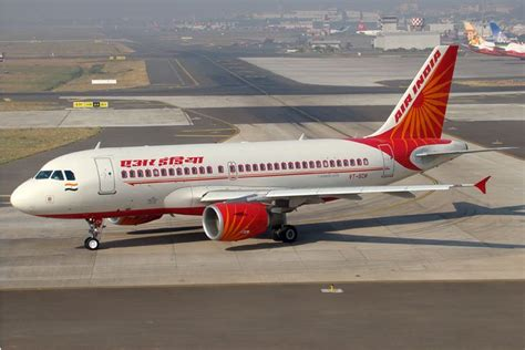 Infus Air cool jet airlines air india airlines